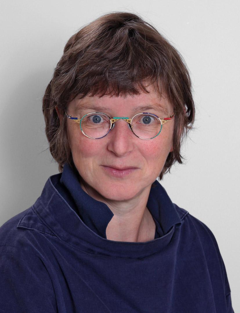 Prof. Dr. med. Annette Draeger